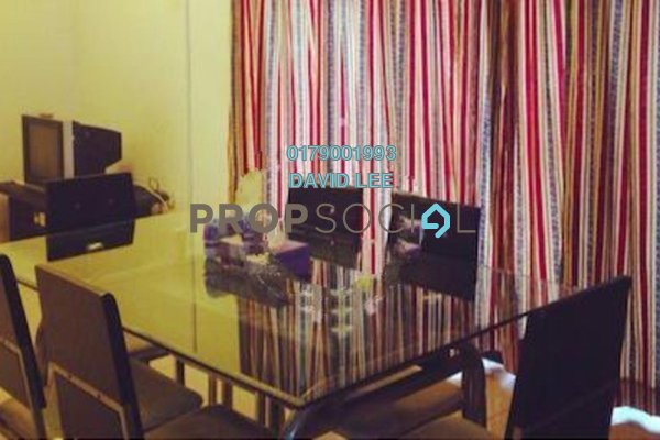 For Rent Condominium at Palm Spring, Kota Damansara Freehold Fully Furnished 3R/2B 1.5k