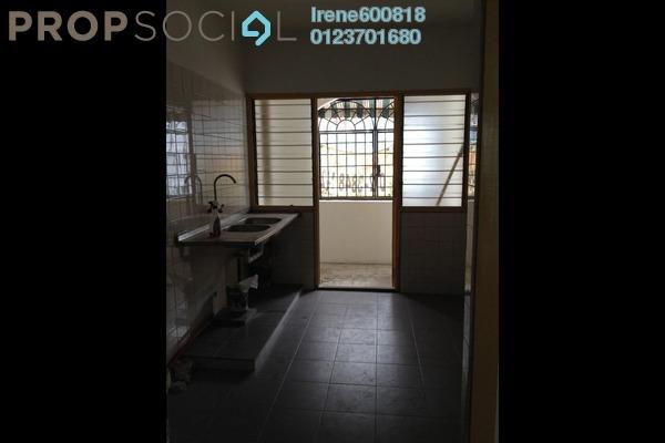 For Sale Apartment at Delima J Apartment, Desa Pandan Freehold Unfurnished 3R/2B 375k