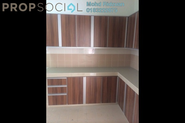 For Sale Serviced Residence at Residensi Laguna, Bandar Sunway Freehold Semi Furnished 3R/2B 500k
