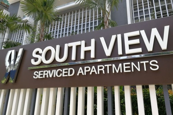 For Sale Condominium at South View, Bangsar South Freehold Unfurnished 3R/2B 838k