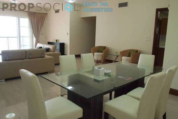 For Sale Condominium at Mont Kiara Aman, Mont Kiara Freehold Fully Furnished 3R/3B 1.45m