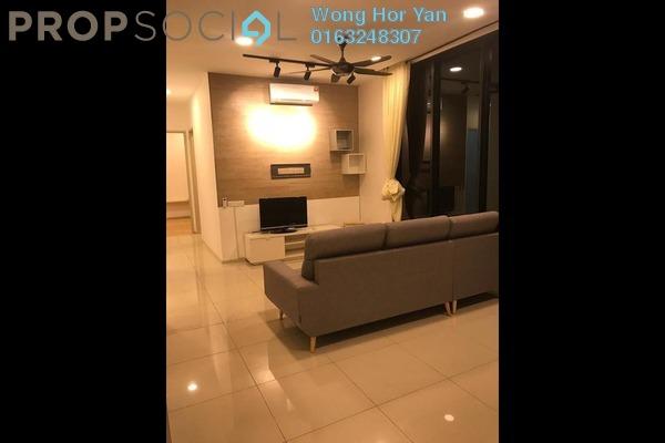 For Sale Condominium at Dream City, Seri Kembangan Freehold Fully Furnished 2R/2B 620k