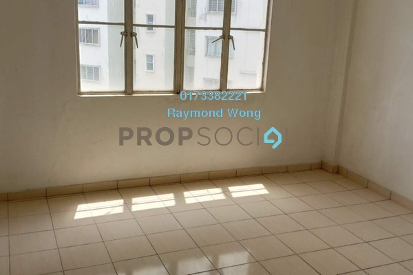 For Rent Condominium at Aman Apartment, Bandar Sunway Freehold Unfurnished 3R/2B 1.1k
