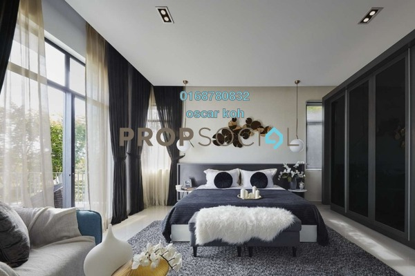 For Sale Condominium at Fera Residence @ The Quartz, Wangsa Maju Freehold Semi Furnished 2R/2B 330k