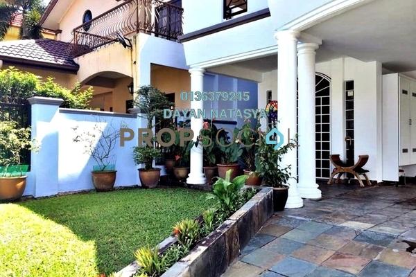 For Sale Semi-Detached at Puncak Setiawangsa, Wangsa Maju Freehold Fully Furnished 4R/3B 2.9m