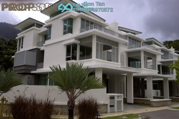 For Sale Semi-Detached at Ferringhi Park, Batu Ferringhi Freehold Unfurnished 6R/7B 2.05m
