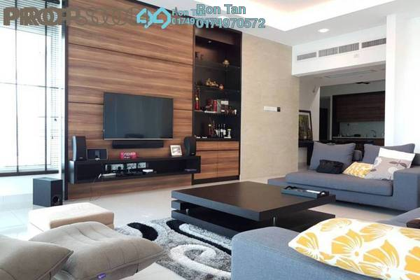 For Sale Condominium at One Tanjong, Tanjung Bungah Freehold Fully Furnished 4R/5B 3.65m