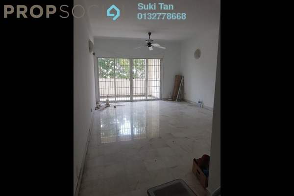 For Sale Condominium at Seri Puri, Kepong Freehold Semi Furnished 3R/2B 338k