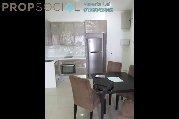 For Sale Condominium at Arnica Serviced Residence @ Tropicana Gardens, Kota Damansara Freehold Fully Furnished 1R/1B 655k