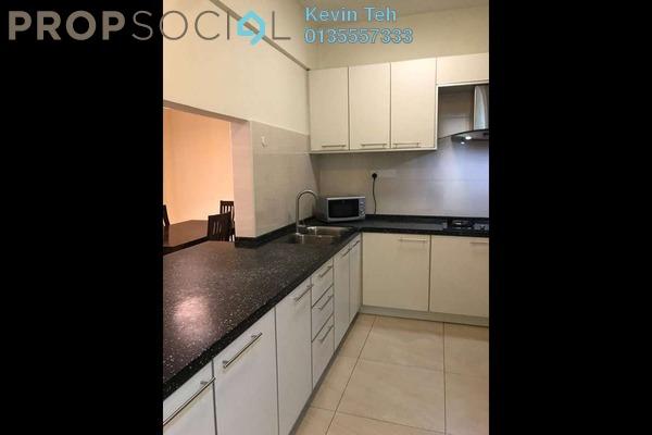 For Rent Condominium at Casa Kiara I, Mont Kiara Freehold Fully Furnished 3R/3B 3.3k