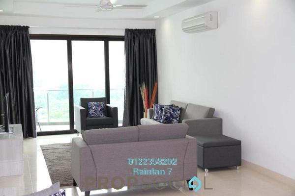 For Sale Condominium at Richmond, Mont Kiara Freehold Semi Furnished 3R/2B 1.28m