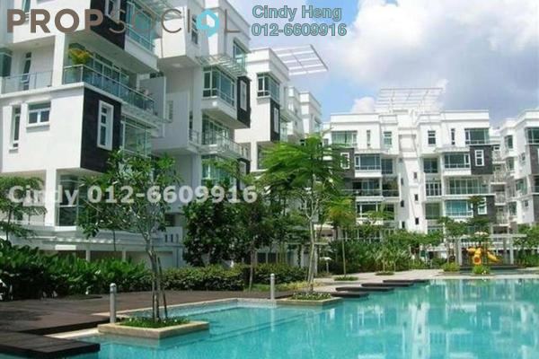 For Sale Condominium at Tijani 2 North, Kenny Hills Freehold Semi Furnished 4R/4B 2.8百万