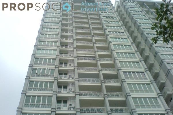 For Sale Condominium at Mutiara Upper East, Ampang Hilir Leasehold Semi Furnished 5R/5B 1.9m
