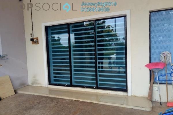 For Sale Condominium at Panorama Lapangan Perdana, Ipoh Freehold Unfurnished 3R/2B 245k