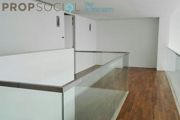 For Rent Condominium at One KL, KLCC Freehold Semi Furnished 3R/4B 12k