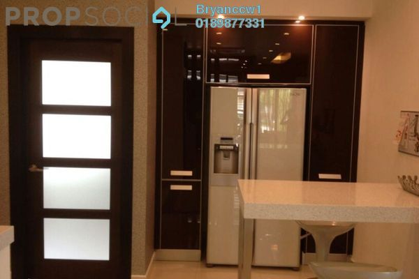 For Sale Semi-Detached at Setia Eco Park, Setia Alam Freehold Fully Furnished 5R/5B 1.88m