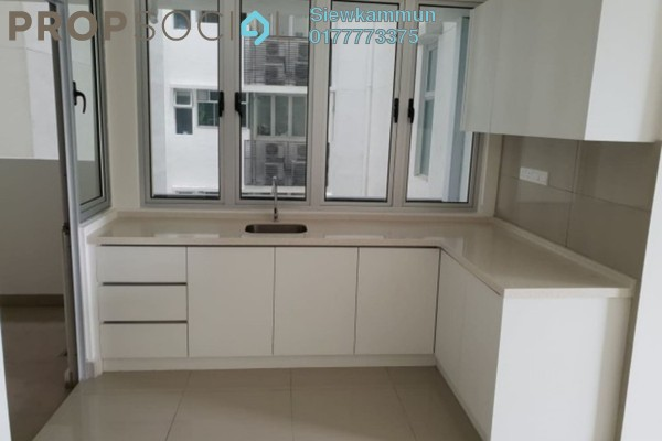 For Sale Condominium at Villa Crystal, Segambut Freehold Unfurnished 4R/3B 690k