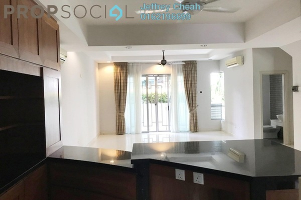 For Sale Terrace at Zenia, Desa ParkCity Freehold Semi Furnished 5R/5B 2.8m