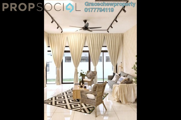 For Rent Terrace at The Hills, Horizon Hills Freehold Fully Furnished 4R/4B 5.3k