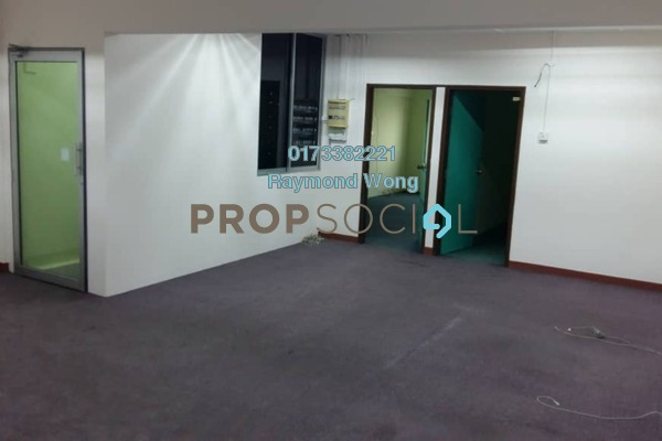 For Rent Office at Salak South Garden, Sungai Besi Freehold Unfurnished 4R/2B 1.2k