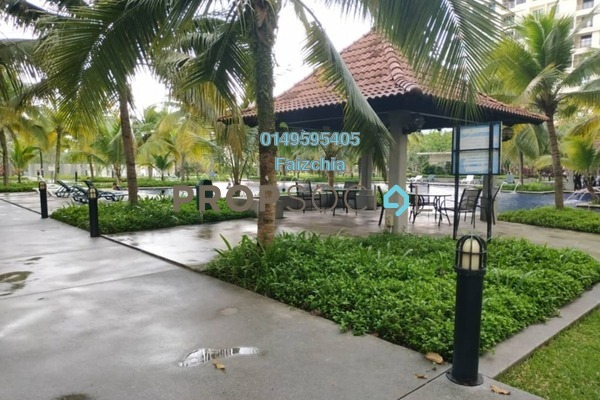 For Sale Condominium at Armanee Condominium, Damansara Damai Freehold Fully Furnished 3R/3B 530k