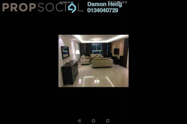 For Rent Condominium at Mont Kiara Pelangi, Mont Kiara Freehold Fully Furnished 3R/2B 3.5k