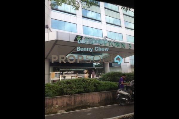 For Rent Office at Bangunan TH Uptown 3, Damansara Utama Freehold Semi Furnished 0R/0B 11.1k