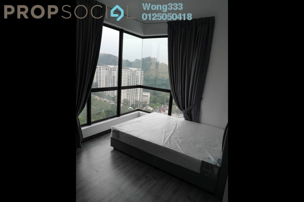 For Rent Condominium at D'Sands Residence, Old Klang Road Freehold Fully Furnished 0R/0B 800translationmissing:en.pricing.unit