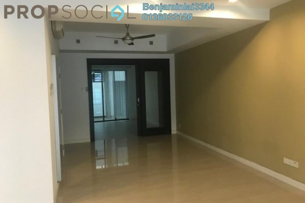 For Sale Terrace at Amelia, Desa ParkCity Freehold Semi Furnished 4R/3B 1.93m