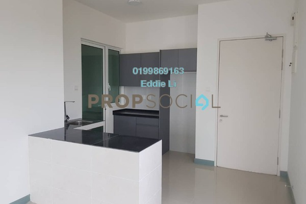 For Rent Condominium at Southbank Residence, Old Klang Road Freehold Semi Furnished 3R/2B 1.8k