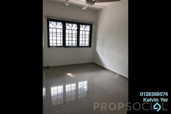 For Sale Terrace at Bandar Country Homes, Rawang Freehold Unfurnished 3R/2B 318k
