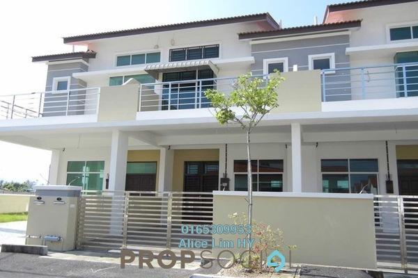 For Sale Condominium at Prestige III, Balik Pulau Freehold Unfurnished 4R/3B 599k