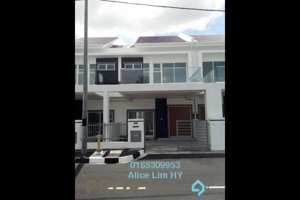 For Sale Condominium at Fragonard Garden, Balik Pulau Freehold Unfurnished 4R/3B 530k
