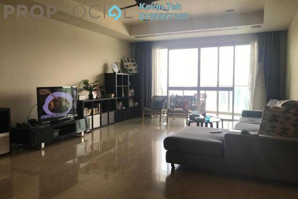 For Sale Condominium at 28 Mont Kiara, Mont Kiara Freehold Fully Furnished 3R/4B 1.95m