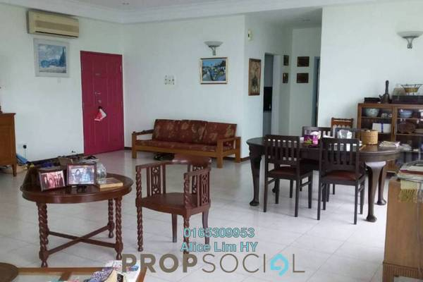 For Sale Condominium at Sri Golden Bay, Tanjung Bungah Freehold Fully Furnished 3R/3B 2m