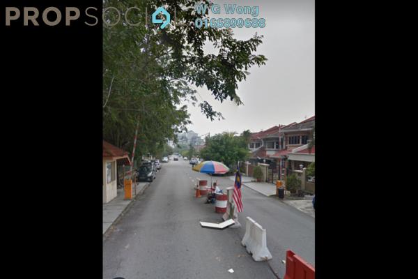 For Rent Terrace at BU1, Bandar Utama Freehold Fully Furnished 1R/1B 500translationmissing:en.pricing.unit