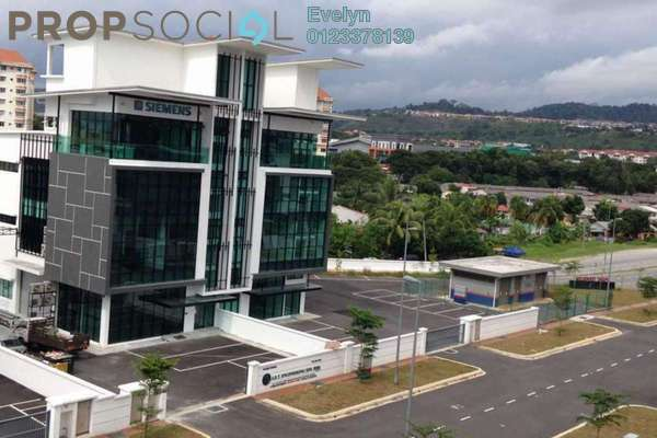 For Sale Factory at Sinar Puchong Technology Park, Puchong Freehold Unfurnished 0R/0B 6.88m