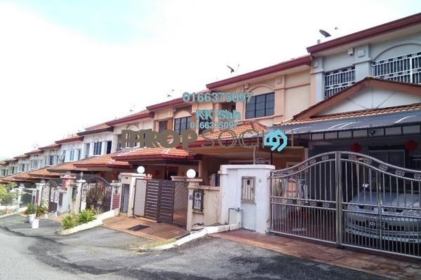 For Sale Link at Taman Damai Impian 2, Bandar Damai Perdana Freehold Fully Furnished 4R/3B 688k