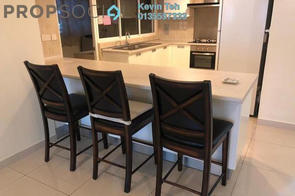 For Rent Condominium at Mont Kiara Meridin, Mont Kiara Freehold Semi Furnished 3R/3B 5k