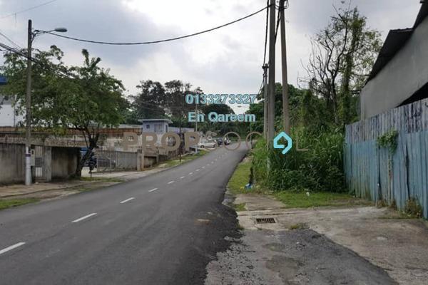 For Sale Land at Kampung Baru Subang, Shah Alam Freehold Unfurnished 0R/0B 8.3m