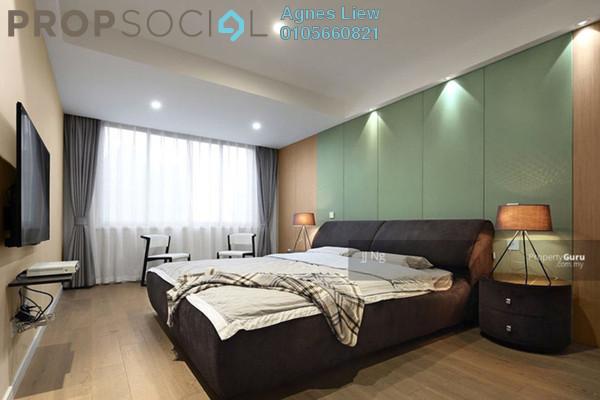 For Sale Condominium at Residensi Rampai 2, Kuala Lumpur Freehold Unfurnished 4R/2B 430k
