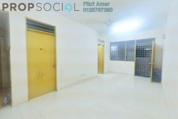For Sale Apartment at Mentari Court 2, Bandar Sunway Leasehold Unfurnished 3R/2B 240k