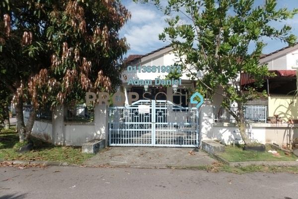 For Sale Terrace at Taman Kulai Utama, Kulai Freehold Unfurnished 4R/2B 265k