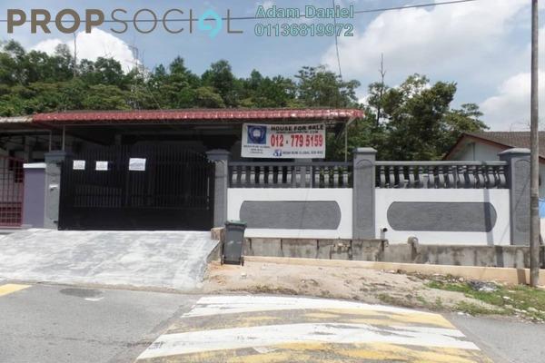 For Sale Semi-Detached at Taman Nesa, Skudai Freehold Unfurnished 4R/2B 440k
