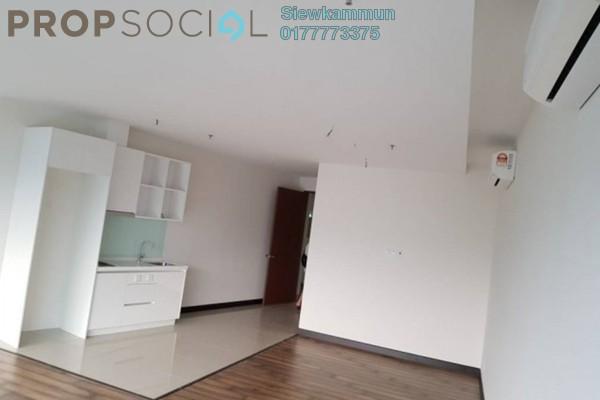For Rent Condominium at Sphere Damansara, Damansara Damai Freehold Semi Furnished 1R/1B 1k