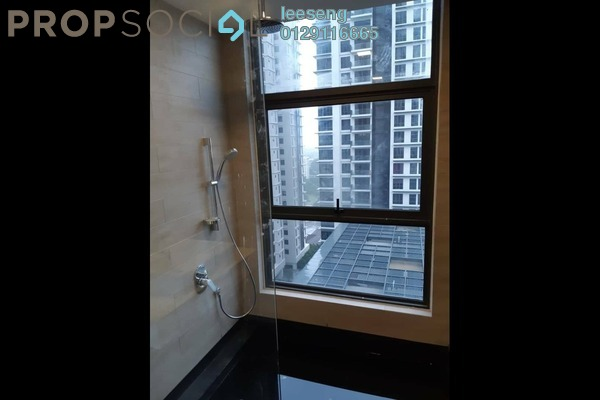 For Rent Condominium at Anjali @ North Kiara, Segambut Freehold Semi Furnished 3R/2B 2.7k