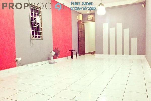 For Sale Condominium at Vista Amani, Bandar Sri Permaisuri Leasehold Unfurnished 4R/3B 450k