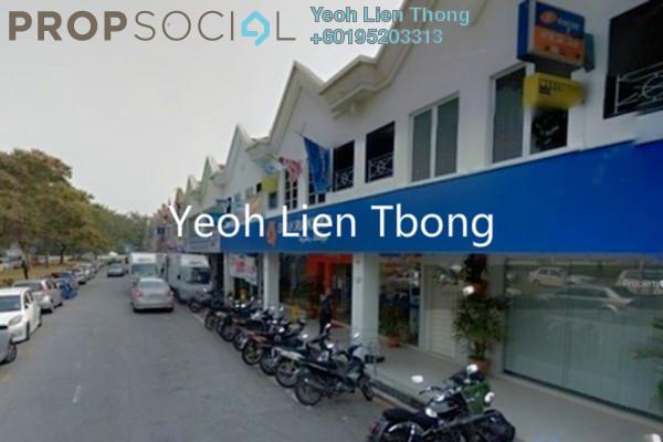 For Rent Shop at Sunway Tunas, Bayan Baru Freehold Unfurnished 0R/4B 8k
