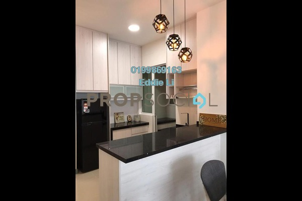 For Rent Condominium at Southbank Residence, Old Klang Road Freehold Fully Furnished 2R/2B 2.4k