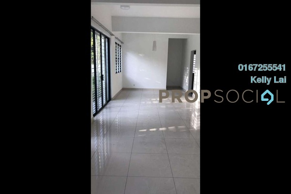 For Rent Terrace at Taman Sri Segambut, Segambut Freehold Semi Furnished 6R/5B 3.8k
